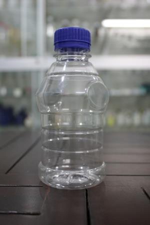 WARNING…!!! Gunakan Botol Kemasan Air Mineral Hanya 2 Kali Saja,.