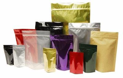 Efek Packaging (Kemasan) Terhadap Penjualan Suatu Produk.