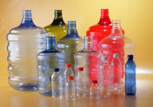 Tips menghilangkan bau atau noda pada botol plastik
