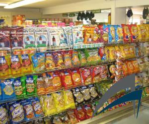 Contoh Peluang Usaha Makanan Ringan atau Snack