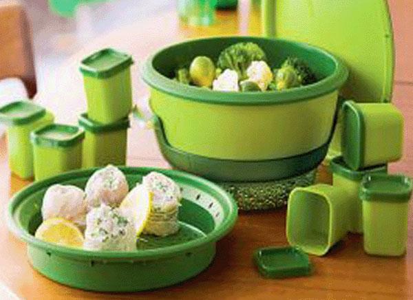 Tips Memilih Wadah Plastik yang Aman Untuk Makanan