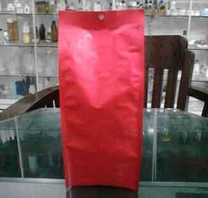 Plastik Kemasan Side Gusset Pouches