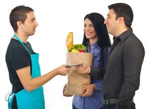 Melayani Pembeli Dengan Baik