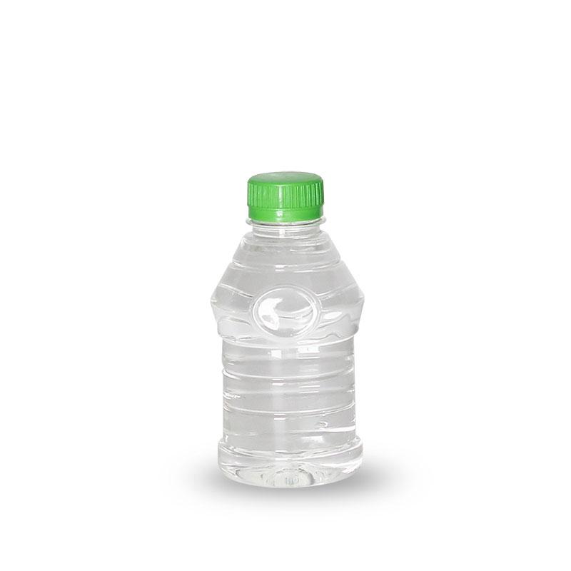 botol minuman pet 250 segitiga 08013242383