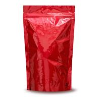 Standing Pouch Super Merah With Zipper 1100 gr