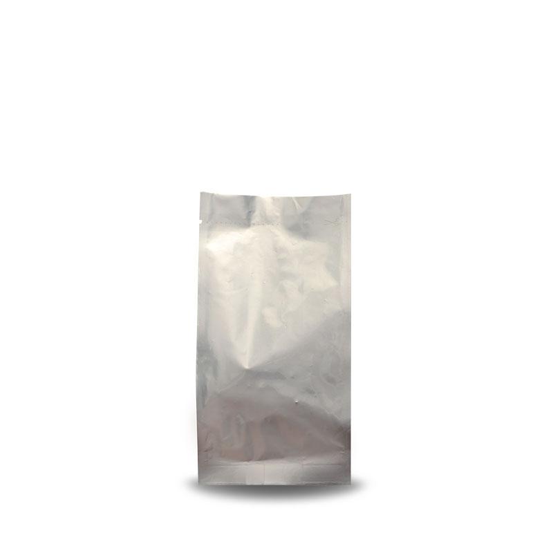 kemasan aluminium gusset super silver 250 gr 20014256291